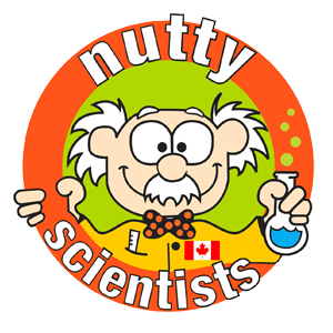 Nutty Scientists  Canada